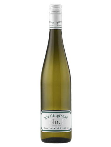 2018 Rieslingfreak No. 2 Polish Hill Riesling