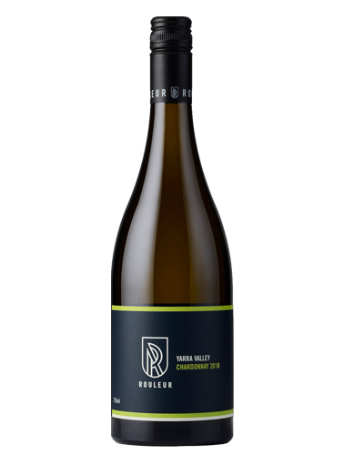 2018 Rouleur Wines Yarra Valley Chardonnay