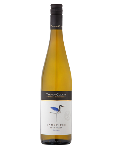 2018 Thorn-Clarke Sandpiper Riesling
