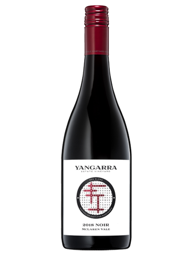 2018 Yangarra Estate Noir Red Blend
