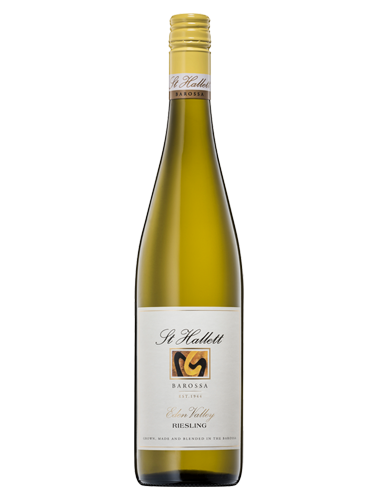 2019 St Hallett Eden Valley Riesling