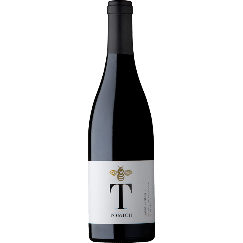 2018 Tomich Icons of Woodside H888 Shiraz
