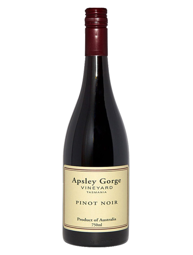 2014 Apsley Gorge Pinot Noir