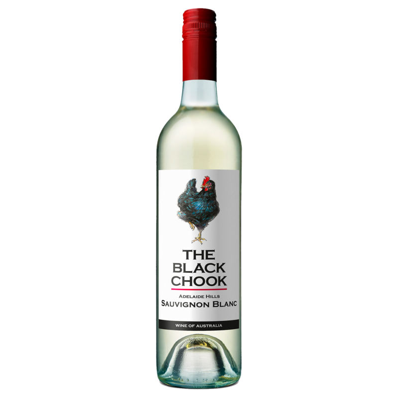 2017 The Black Chook Sauvignon Blanc