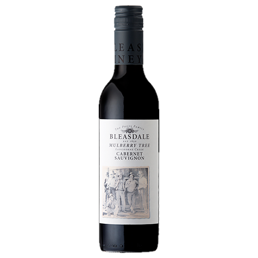 2017 Bleasdale Vineyards Mulberry Tree Cabernet Sauvignon 375ml