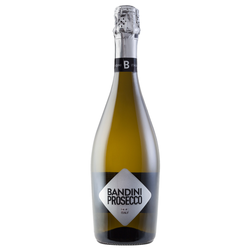 NV Bandini Prosecco DOC Extra Dry