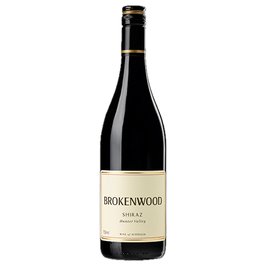2018 Brokenwood Hunter Valley Shiraz