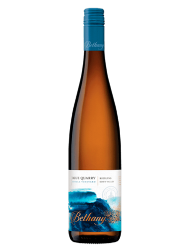 2019 Bethany Blue Quarry Single Vineyard Eden Valley Riesling