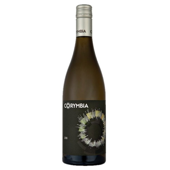 2019 Corymbia Chenin Blanc Swan Valley (ITM60510) single bottle shot