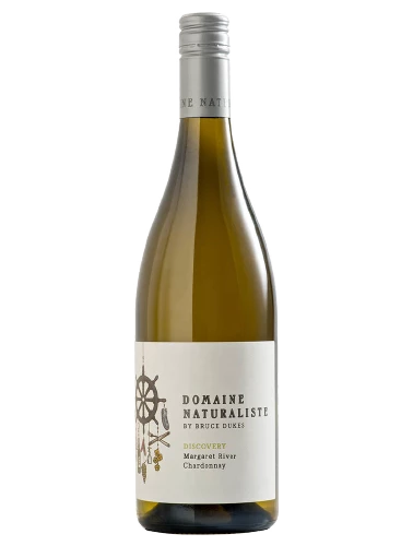 2017 Domaine Naturaliste Discovery Chardonnay