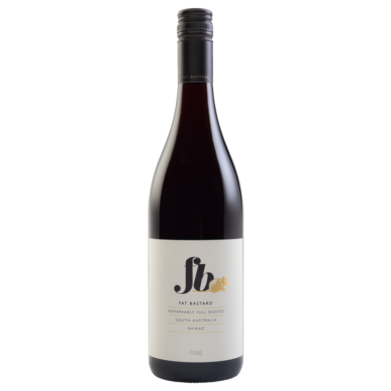2019 Fat Bastard Shiraz