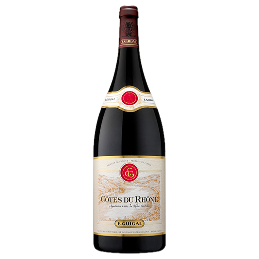 2015 Guigal Cotes-du-Rhone Rouge 1500mL