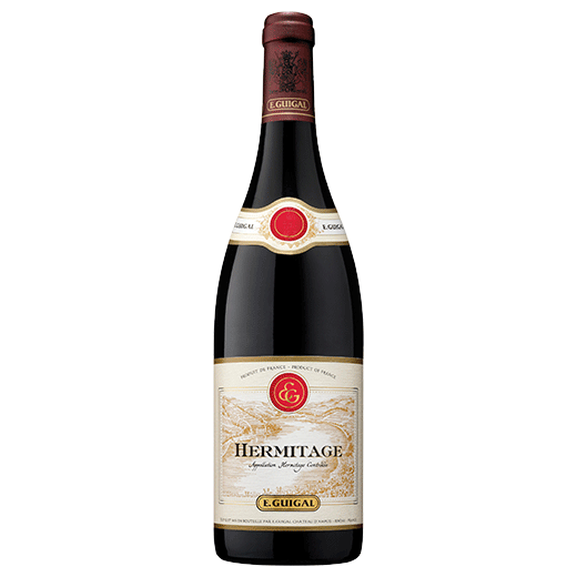 2015 Guigal Hermitage Rouge