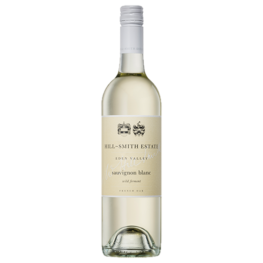 A bottle of 2019 Hill-Smith Estate Eden Valley Sauvignon Blanc wine - ITM42818