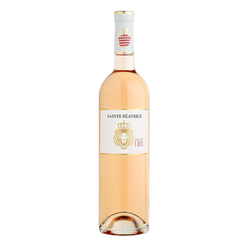 2017 Chateau Sainte Beatrice Cuvee du Lion Rose