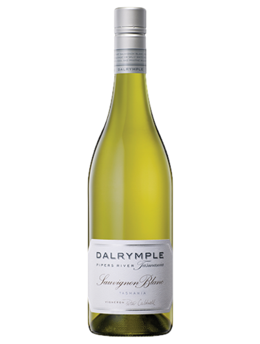 A bottle of 2018 Dalrymple Vineyards Sauvignon Blanc wine - ITM36477