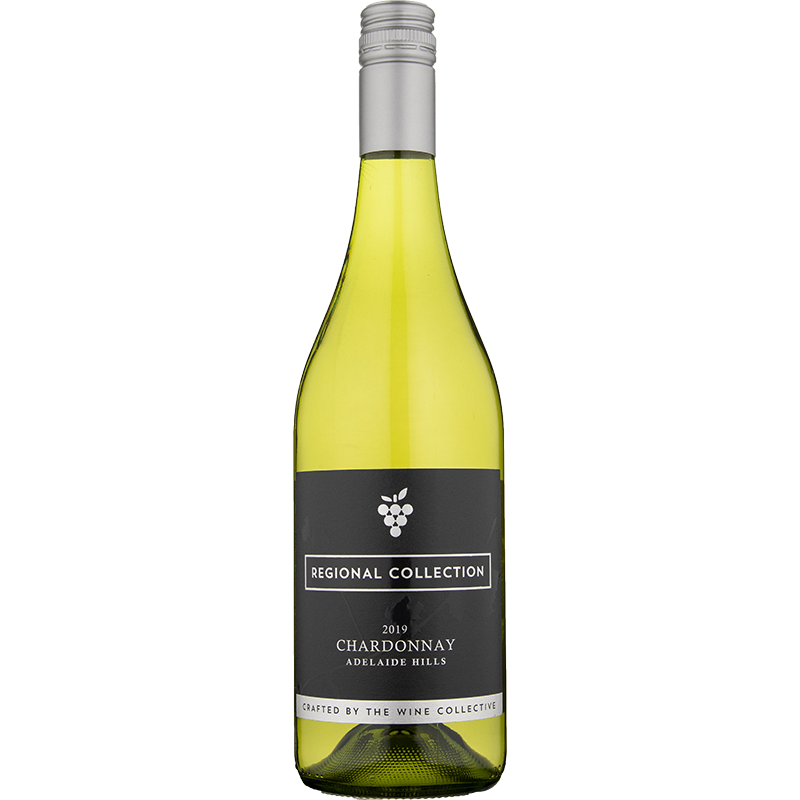2019 TWC Regional Collection Adelaide Hills Chardonnay (ITM40967) single bottle shot