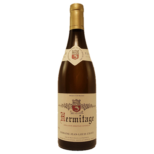 2014 Jean-Louis Chave Hermitage Blanc