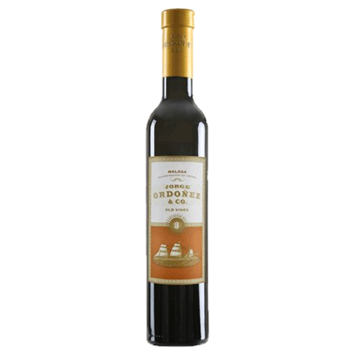 2007 Jorge Ordonez No.3 Vinas Viejas Old Vine Moscatel 375ml