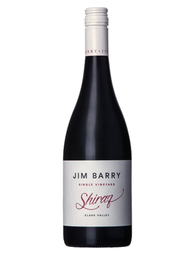 2016 Jim Barry Single Vineyard Shiraz
