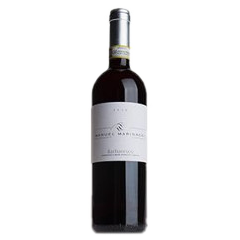 2014 Manuel Marinacci Barbaresco (ITM49348) single bottle shot