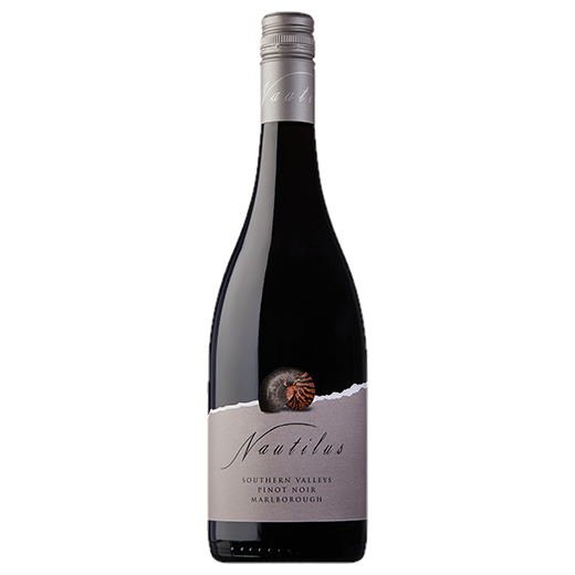 2016 Nautilus Estate Southern Valleys Pinot Noir
