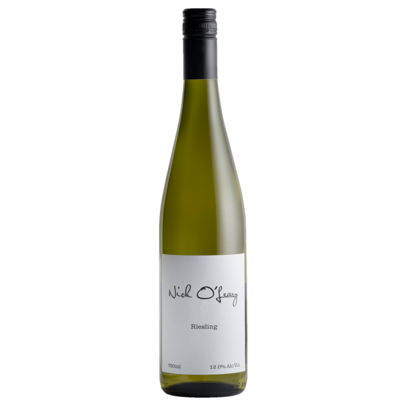2016 Nick O'Leary Riesling 375ml