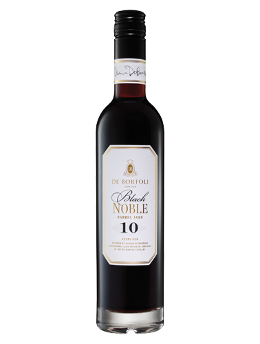 NV De Bortoli Black Noble 10 Year Old