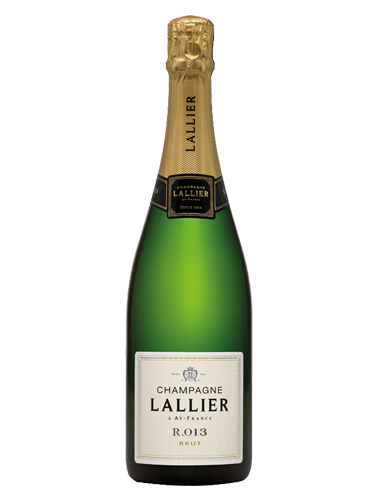 NV Lallier Serie R.013 Champagne
