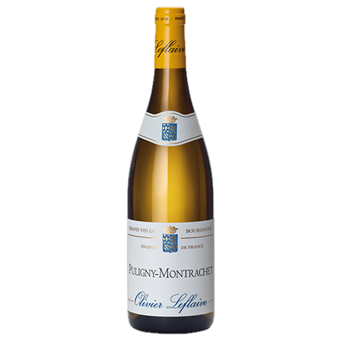2015 Olivier Leflaive Puligny Montrachet