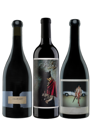 Orin Swift Cult Collection