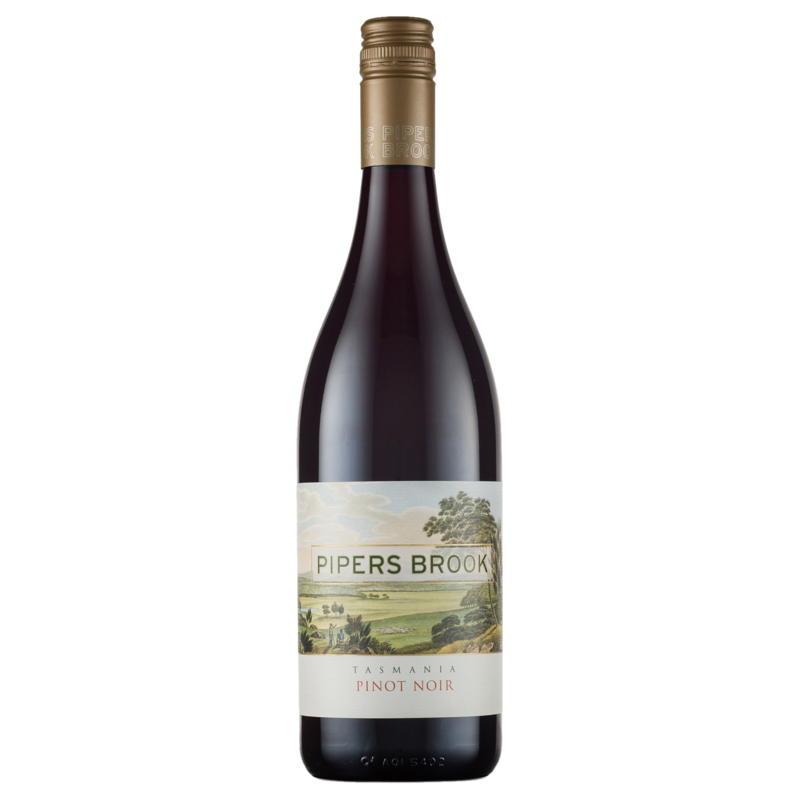 2018 Pipers Brook Pinot Noir