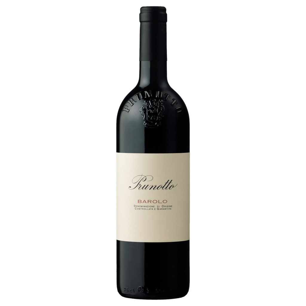 2016 Prunotto Barolo Classico (ITM53619) single bottle shot