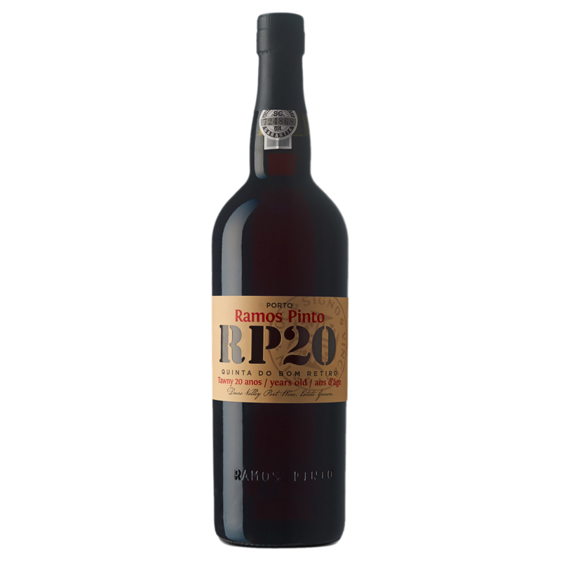 NV Ramos Pinto Quinta do Bom-Retiro 20 Year Old Tawny