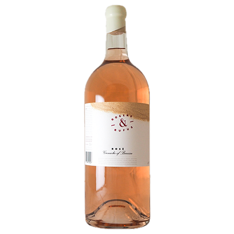2018 Rogers & Rufus Grenache Rose 3000mL