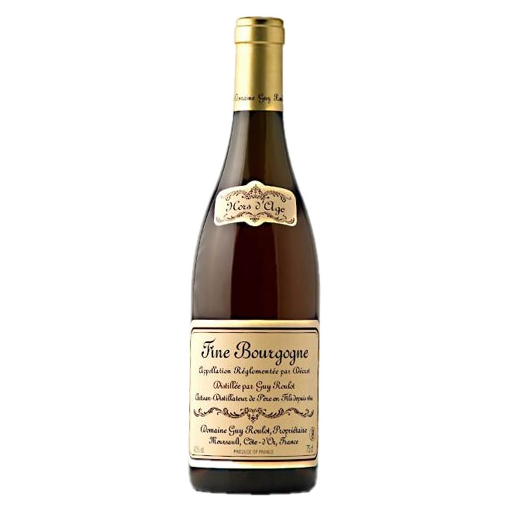NV Domaine Roulot Fine de Bourgogne (ITM36503) single bottle shot