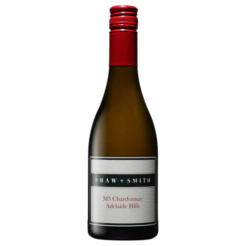 2018 Shaw + Smith M3 Chardonnay 375ml Half Bottle