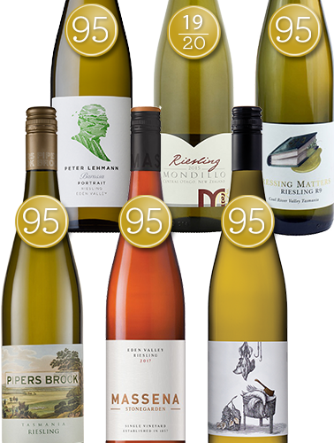 The Riesling Collective #2