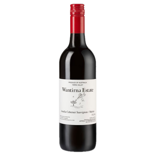 2016 Wantirna Estate Amelia Cabernet Merlot