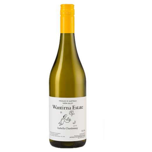 2018 Wantirna Estate Isabella Chardonnay
