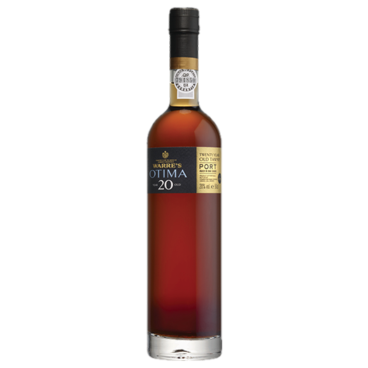 NV Warres Otima 20 Year Old Tawny 500mL