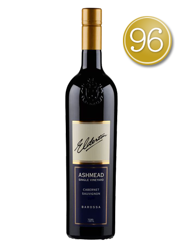 2008 Elderton Estate Ashmead Cabernet Sauvignon