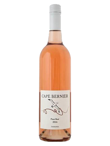 2016 Cape Bernier Pinot Rose