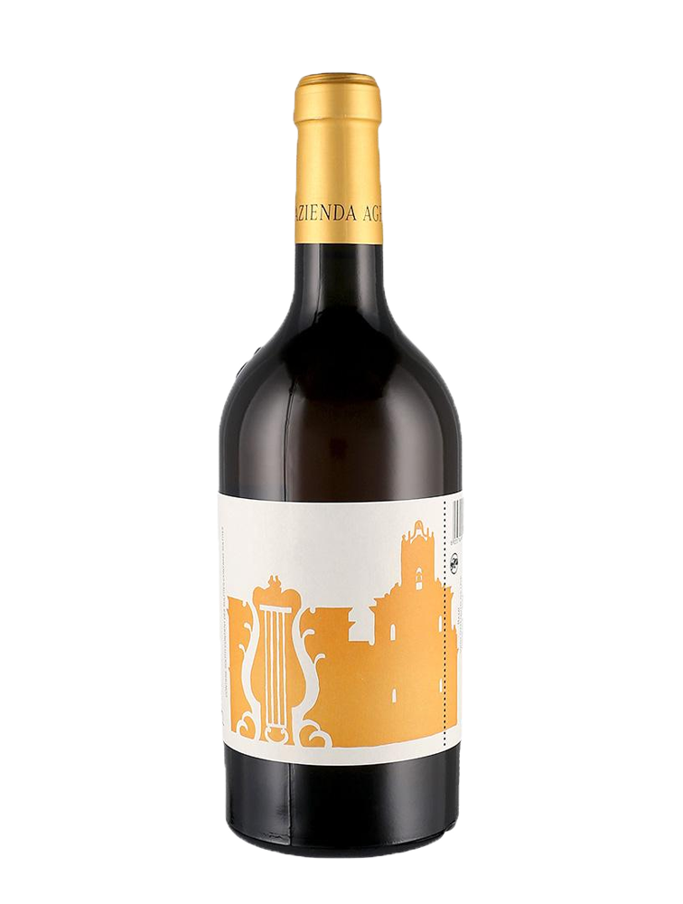 2018 Cos Rami Terre Siciliane IGP (ITM59989) single bottle shot