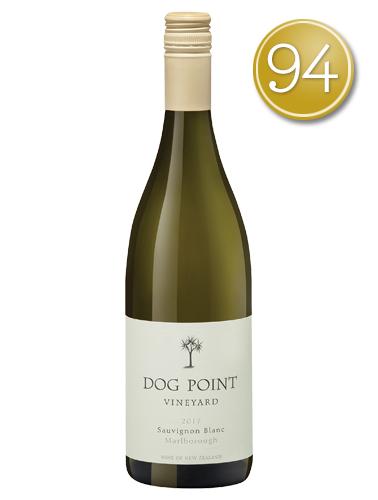 2017 Dog Point Marlborough Sauvignon Blanc