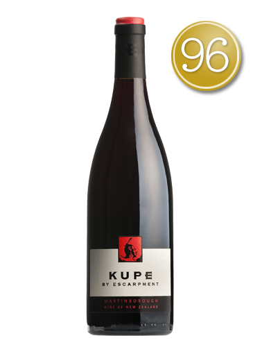 2015 Escarpment Kupe Martinborough Pinot Noir