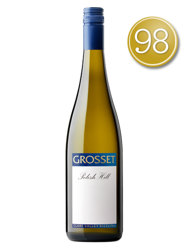 2017 Grosset Polish Hill Riesling