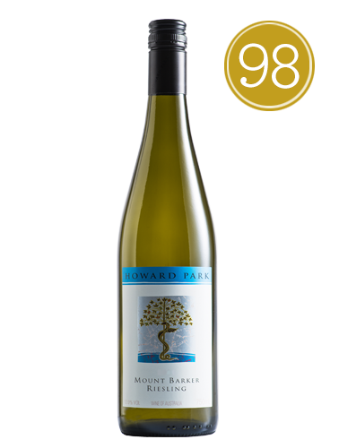 2011 Howard Park Museum Release Great Southern Riesling