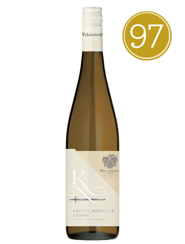 2015 Willoughby Park Ironrock Riesling