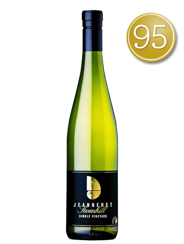 2015 Jeanneret Sevenhill Single Vineyard Clare Valley Riesling